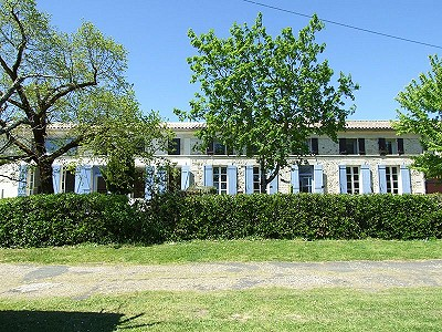 5 bedroom farmhouse for sale, Mirambeau, Charente-Maritime, Poitou-Charentes