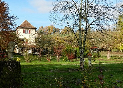 14 bedroom commercial property for sale, Nontron, Dordogne, Aquitaine