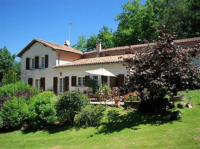 4 bedroom house for sale, Brantome, Dordogne, Aquitaine
