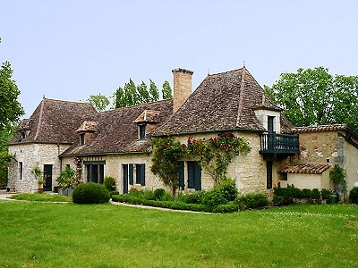 4 bedroom farmhouse for sale, Beaumont du Perigord, Dordogne, Aquitaine