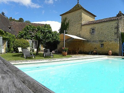 4 bedroom farmhouse for sale, Lalinde, Dordogne, Aquitaine