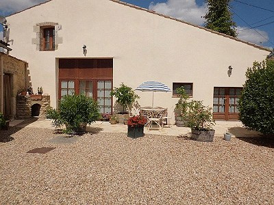 6 bedroom farmhouse for sale, Montazeau, Dordogne, Aquitaine