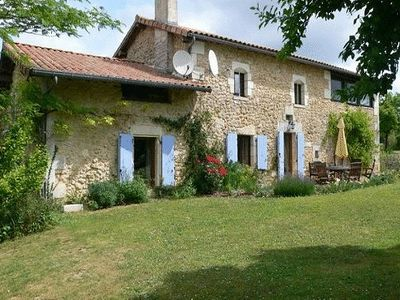 4 bedroom farmhouse for sale, Brantome, Dordogne, Aquitaine
