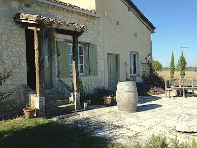 4 bedroom farmhouse for sale, Lauzerte, Tarn-et-Garonne, Midi-Pyrenees