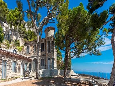 10 bedroom villa for sale, Villefranche sur Mer, Villefranche, French Riviera