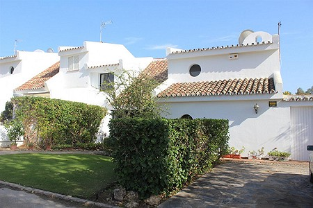 4 bedroom townhouse for sale, Sotomar, Sotogrande, Cadiz, Andalucia