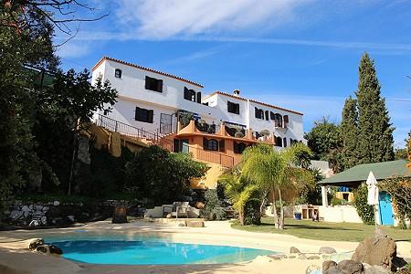 4 bedroom villa for sale, El Padron, Estepona, Malaga Costa del Sol, Andalucia