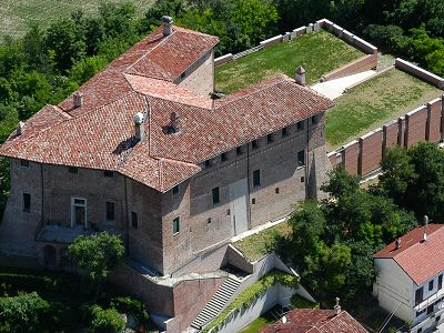 10 bedroom castle for sale, Alessandria, Piedmont