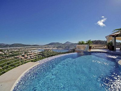 4 bedroom villa for sale, Puerto Andratx, Andratx, Mallorca