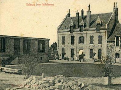 Image 28 | 11 bedroom French chateau for sale, Paris, Seine-et-Marne, Paris-Ile-de-France 197433