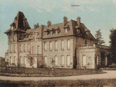 Image 29 | 11 bedroom French chateau for sale, Paris, Seine-et-Marne, Paris-Ile-de-France 197433