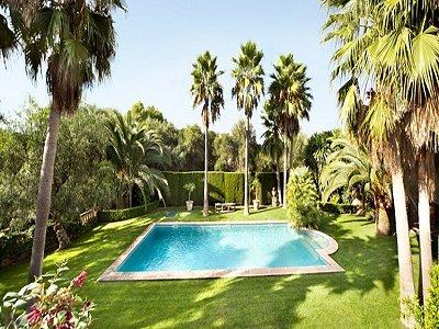 5 bedroom villa for sale, Pina, Palma, Mallorca