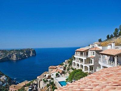 3 bedroom penthouse for sale, Puerto Andratx, Andratx, Mallorca