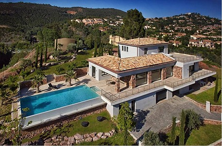 7 bedroom villa for sale, Theoule Sur Mer, Cannes, Provence French Riviera