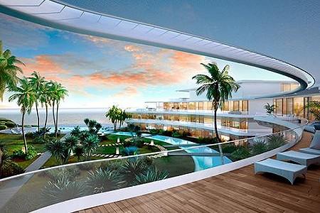 3 bedroom penthouse for sale, Estepona Playa, Estepona, Malaga Costa del Sol, Andalucia