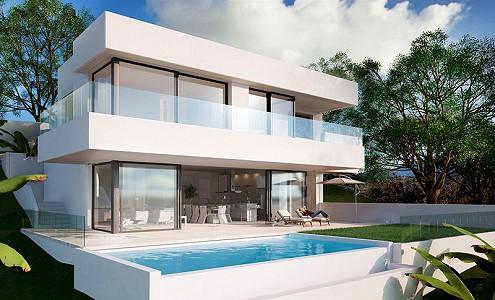 4 bedroom villa for sale, Estepona, Malaga Costa del Sol, Andalucia