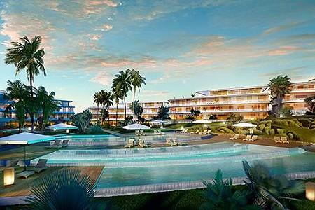 3 bedroom apartment for sale, Estepona Playa, Estepona, Malaga Costa del Sol, Andalucia