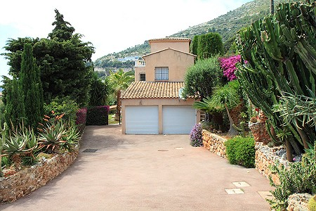 3 bedroom house for sale, Cap D'Ail, Eze Cap d'Ail, Provence French Riviera