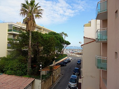 2 bedroom apartment for sale, Palm Beach, Cannes, Provence French Riviera