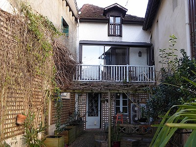 3 bedroom townhouse for sale, Salies De Bearn, Pyrenees-Atlantique, Aquitaine
