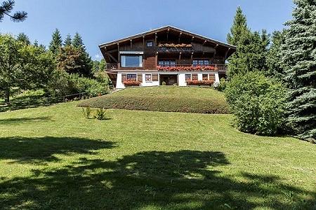 5 bedroom ski chalet for sale, Combloux, Combloux, Haute-Savoie, Rhone-Alpes