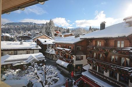 2 bedroom apartment for sale, Megeve, Haute-Savoie, Rhone-Alpes