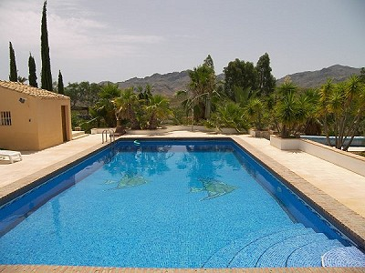4 bedroom villa for sale, Turre, Almeria Costa Almeria, Andalucia