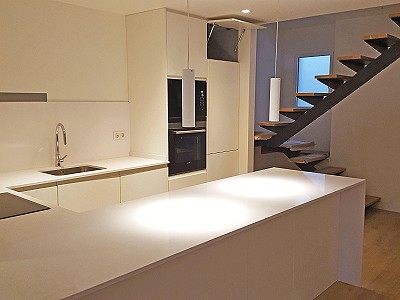 3 bedroom penthouse for sale, Barcelona, Catalonia