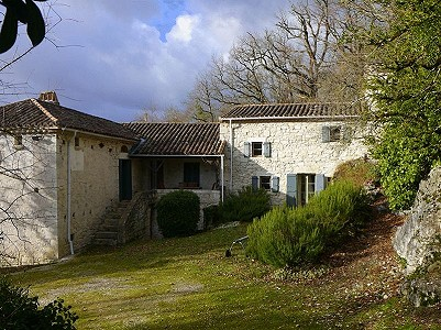 5 bedroom farmhouse for sale, Montaigu De Quercy, Tarn-et-Garonne, Midi-Pyrenees