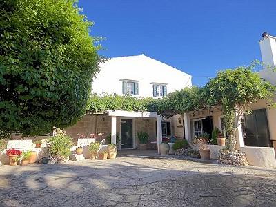 4 bedroom farmhouse for sale, San Clemente, Mahon, Menorca