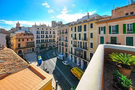 2 bedroom apartment for sale, Palma, Mallorca