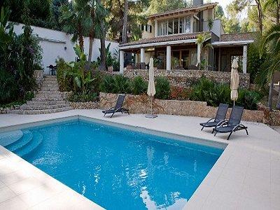5 bedroom villa for sale, Son Vida, Palma, Mallorca
