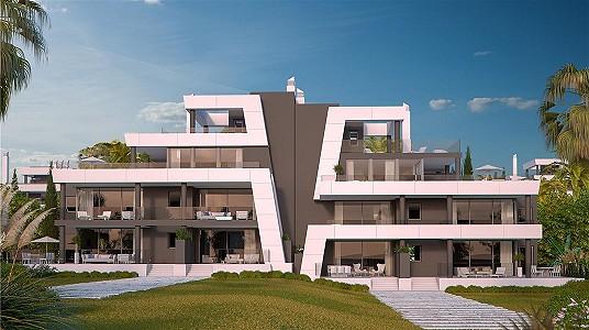 2 bedroom apartment for sale, Marbella, Malaga Costa del Sol, Andalucia