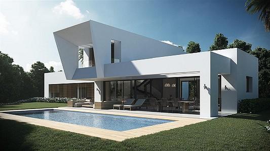 4 bedroom villa for sale, Marbella, Malaga Costa del Sol, Andalucia
