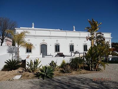 3 bedroom villa for sale, Santa Barbara De Nexe, Faro, Algarve
