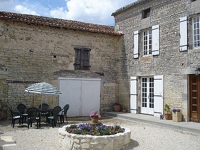 10 bedroom house for sale, Aigre, Charente, Poitou-Charentes