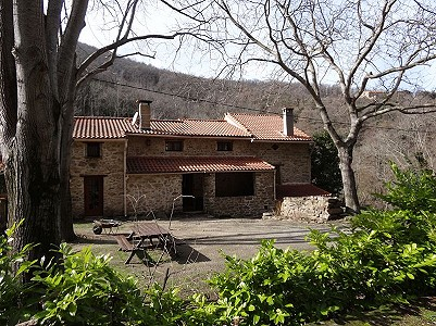 11 bedroom farmhouse for sale, Amelie Les Bains Palalda, Pyrenees-Orientales, Languedoc-Roussillon