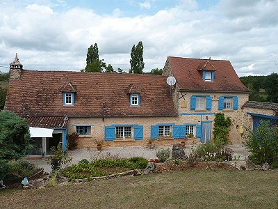 3 bedroom house for sale, Lalinde, Dordogne, Aquitaine
