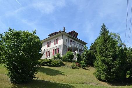 8 bedroom manor house for sale, Avully, Geneva, Lake Geneva