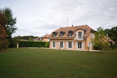 4 bedroom house for sale, Pinchat, Vessy, Geneva, Lake Geneva