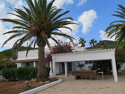 6 bedroom villa for sale, Es Codolar, Cala Tarida, Sant Josep de sa Talaia, Ibiza