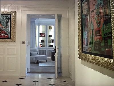 4 bedroom apartment for sale, Rive, Geneva, Lake Geneva