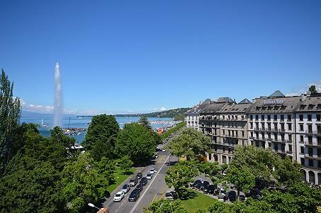 3 bedroom apartment for sale, Geneva, Lake Geneva