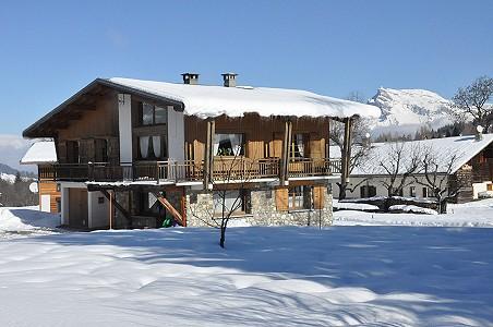 4 bedroom ski chalet for sale, Le Maz, Megeve, Haute-Savoie, Rhone-Alpes