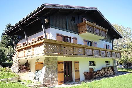 5 bedroom ski chalet for sale, Demi-quartier, Megeve, Haute-Savoie, Rhone-Alpes