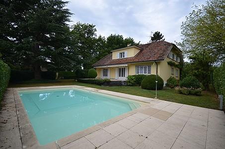 5 bedroom house for sale, Vandoeuvres, Geneva, Lake Geneva