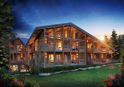 3 bedroom house for sale, Les Gets, Les Gets, Haute-Savoie, Rhone-Alpes