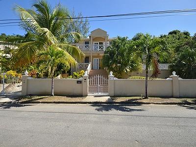 3 bedroom villa for sale, Heywoods, Saint Peter