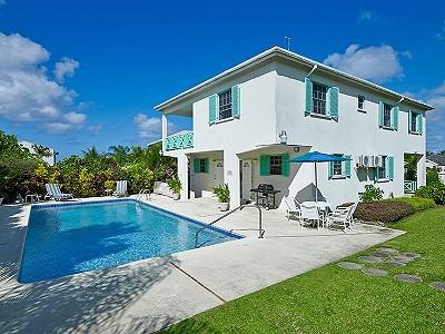 4 bedroom villa for sale, Westport, Saint James
