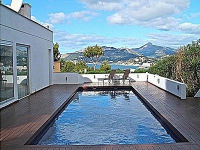 5 bedroom villa for sale, Santa Ponsa, Andratx, Mallorca